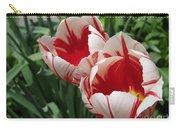 Triumph Tulip Named Carnaval De Rio Carry-all Pouch