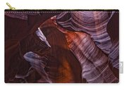 Upper Antelope Canyon, Arizona Carry-all Pouch