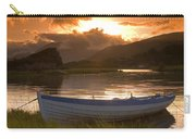 Upper Lake, Killarney National Park Carry-all Pouch