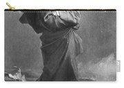 Victor Hugo, French Author Carry-all Pouch
