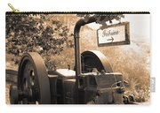 Vintage Machinery Carry-all Pouch