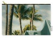 Wailea Beach Maui Hawaii Carry-all Pouch