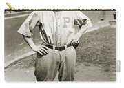Walter Rabbit Maranville Carry-all Pouch
