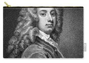 William Congreve Carry-all Pouch