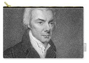 William Wilberforce Carry-all Pouch
