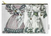 Womens Fashion, 1828 Carry-all Pouch
