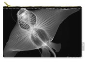 X-ray Of Cownose Ray Carry-all Pouch
