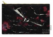 Xeelee Nightfighters, Inspired Carry-all Pouch by Rhys Taylor