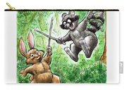 20 - Jennings State Forest - Sword Play Carry-all Pouch