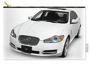 2009 Jaguar Xf Luxury Car Carry-all Pouch