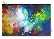 2010 Untitled Series #11 Carry-all Pouch