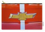 2011 Chevrolet Camaro Hood Emblem Carry-all Pouch