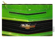 2012 Chevy Camaro Hot Wheels Concept Carry-all Pouch by Gordon Dean II