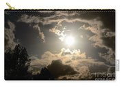 2012 Sunset October 26 Carry-all Pouch
