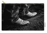 20120928_dsc00448_bw Carry-all Pouch