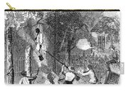 New York: Draft Riots 1863 Carry-all Pouch by Granger