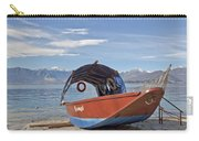 Lake Maggiore Carry-all Pouch by Joana Kruse