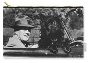 Franklin D. Roosevelt Carry-all Pouch