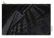 25 Central Park West Carry-all Pouch