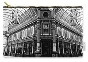 Leadenhall Market London Carry-all Pouch