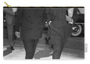 Dwight D. Eisenhower Carry-all Pouch by Granger