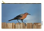 27- Grackle Carry-all Pouch