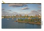 27- Singer Island Skyline Carry-all Pouch