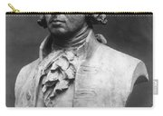James Madison (1751-1836) Carry-all Pouch by Granger