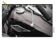 3 - Harley Davidson Series Carry-all Pouch