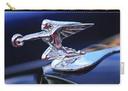 1935 Packard Hood Ornament Carry-all Pouch