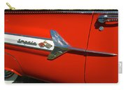 1960 Chevy Impala Convertable Carry-all Pouch