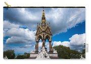 Albert Memorial Carry-all Pouch