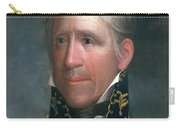 Andrew Jackson, 7th American President Carry-all Pouch by Photo Researchers