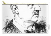 Anton Bruckner (1824-1896) Carry-all Pouch