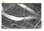 Atomic Bomb Destruction, Hiroshima Carry-all Pouch