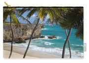 Barbados Carry-all Pouch