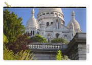 Basilique Du Sacre Coeur Carry-all Pouch