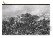 Battle Of Monmouth, 1778 Carry-all Pouch