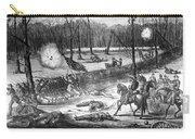 Battle Of Shiloh, 1862 Carry-all Pouch