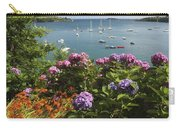 Bay Beside Glandore Village In West Carry-all Pouch