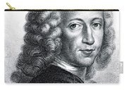 Bernhard Siegfried Albinus, Dutch Carry-all Pouch
