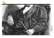 Brigham Young (1801-1877) Carry-all Pouch