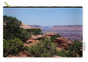 By The Canyon Carry-all Pouch