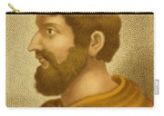 Callimachus, Greek-libyan Poet Carry-all Pouch
