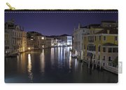 Canal Grande Carry-all Pouch
