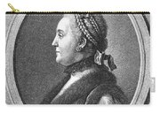 Catherine II (1729-1796) Carry-all Pouch