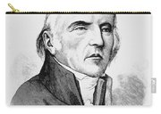 Chevalier De Lamarck Carry-all Pouch by Granger