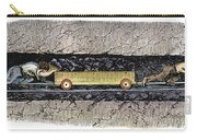 Child Labor, 1842 Carry-all Pouch