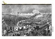 Civil War: Fredericksburg Carry-all Pouch