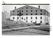 Civil War: Libby Prison Carry-all Pouch